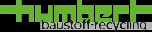 Humbert Baustoff-Recycling Logo